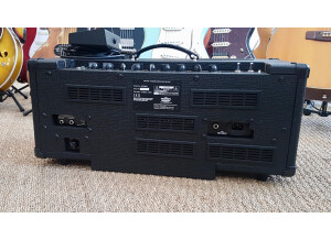 Vox AC15 Custom Head (56517)