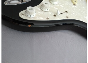 Squier 20th Anniversary Stratocaster