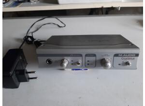 M-Audio Firewire Audiophile