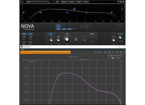 Universal Audio Pultec Pro EQ Plug-In