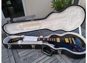 Gibson Les Paul Studio LH w/ Gold Hardware (715)