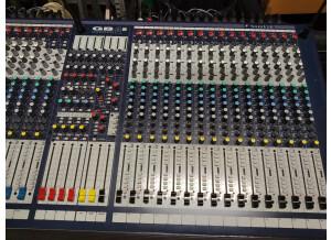 Soundcraft GB4 40