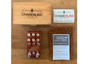Chase Bliss Audio Warped Vinyl HiFi