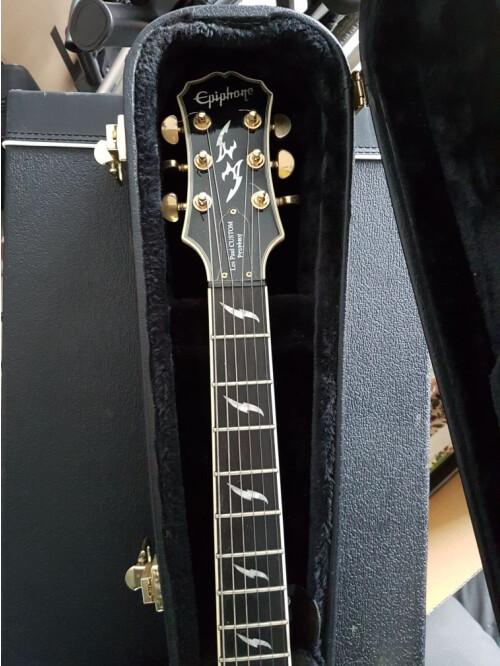 Epiphone Prophecy Les Paul Custom GX (41196)