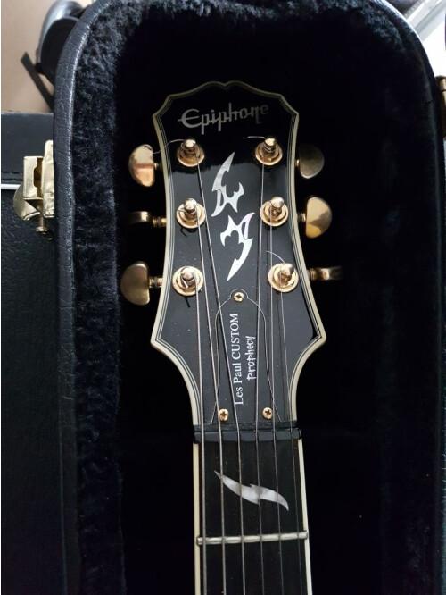 Epiphone Prophecy Les Paul Custom GX (65879)