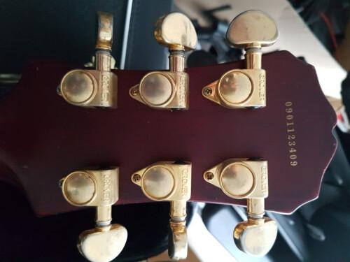 Epiphone Prophecy Les Paul Custom GX (38171)