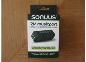 Sonuus i2M musicport (57576)