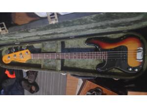 Fender Precision Bass (1977)