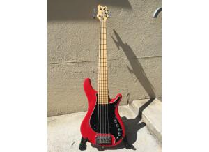 Brubaker Guitars MJX-5 (61402)