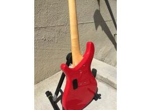 Brubaker Guitars MJX-5 (20628)