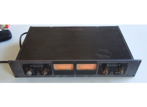 Manley Labs Stereo Elop