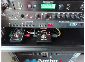 Electro-Harmonix Pocket Metal Muff (13541)