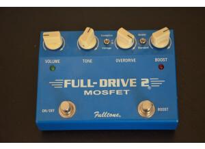 Fulltone Full-Drive 2 Mosfet (87285)