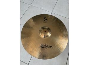 """Zildjian S Rock Ride 22"""""""