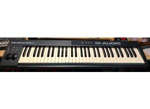 m-audio KS61
