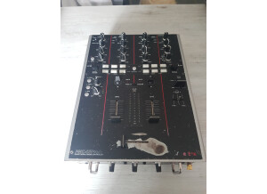 Pioneer HDJ-1500