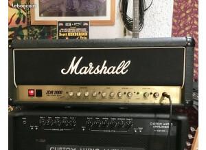 Fender '65 Super Reverb [2001-Current] (10799)