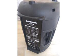 Samson Technologies Auro D210