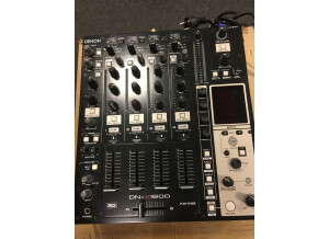 Denon DJ DN-X1600 (9974)