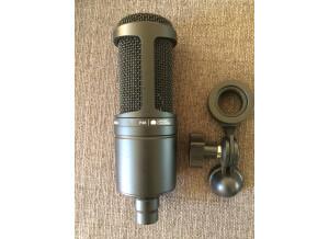 Audio-Technica P48