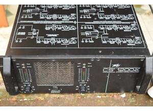 Peavey CS 1200