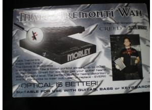 Morley Tremonti Wah