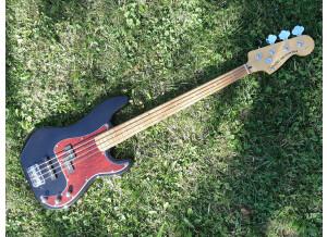 Squier Precision Bass PJ 20th anniversary