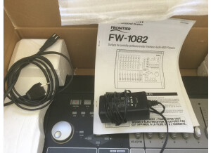 Tascam FW-1082 (34686)