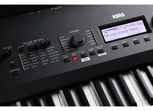 Korg Kross-88 MB