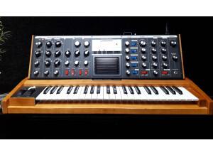 Moog Music Minimoog Voyager Performer Edition (56736)