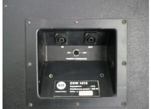 RCF ESW 1015