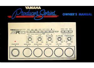 Yamaha MR10