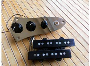 Squier Classic Vibe '70s Jazz Bass (69389)