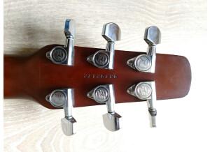 Seagull S6 Cedar