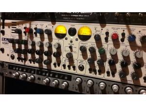 TL Audio 5052 2-Channel Tube Processor