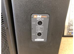 JBL MP412