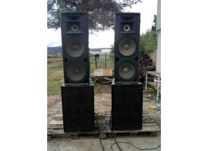 Electro-Voice Xi-2181 (76578)