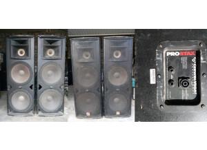 Electro-Voice Xi-2181 (9139)