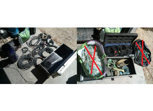 Electro-Voice Xi-2181 (98415)