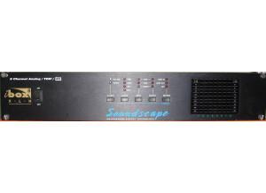 Soundscape IBOX-XLR20BITS (SSIO8)