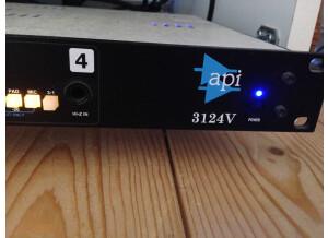 API Audio 3124V