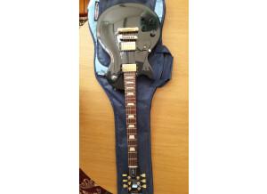 Gibson Les Paul Studio LH w/ Gold Hardware (98246)