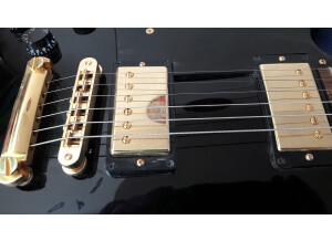 Gibson Les Paul Studio LH w/ Gold Hardware (26559)