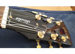 Gibson Les Paul Studio LH w/ Gold Hardware (1554)
