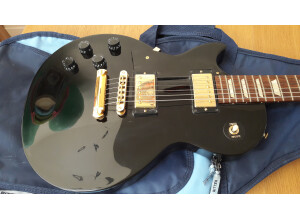 Gibson Les Paul Studio LH w/ Gold Hardware (30378)