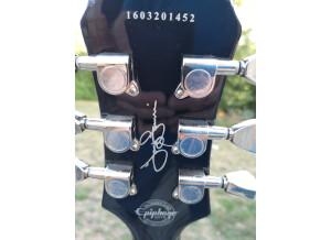 Epiphone Tony Iommi SG Custom LH
