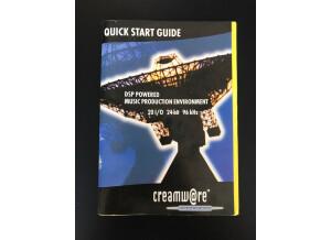 Creamware Pulsar