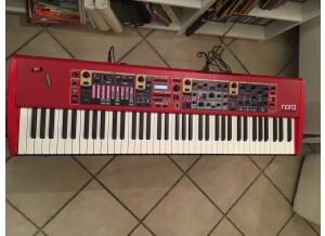 Clavia Nord Stage 76