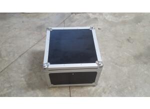 DAP-Audio D7392B for 4 Showtec Firestorm