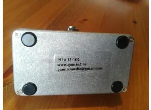 Gamin'3 Push-uP (66817)